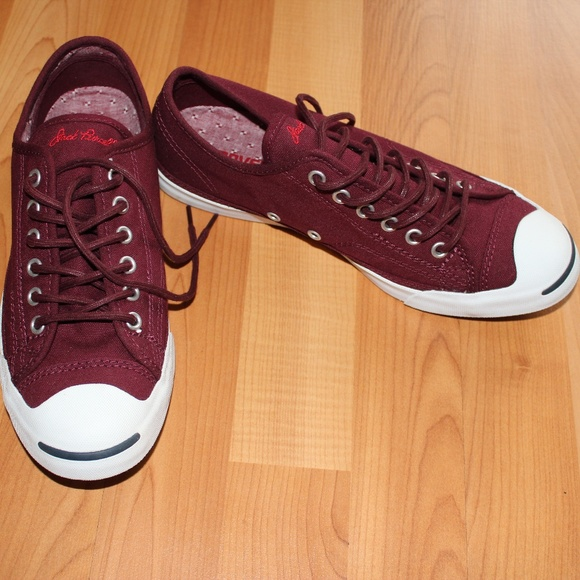 d67fc25cf2ed CONVERSE JACK PURCELL Unisex Sneakers Canvas Shoes